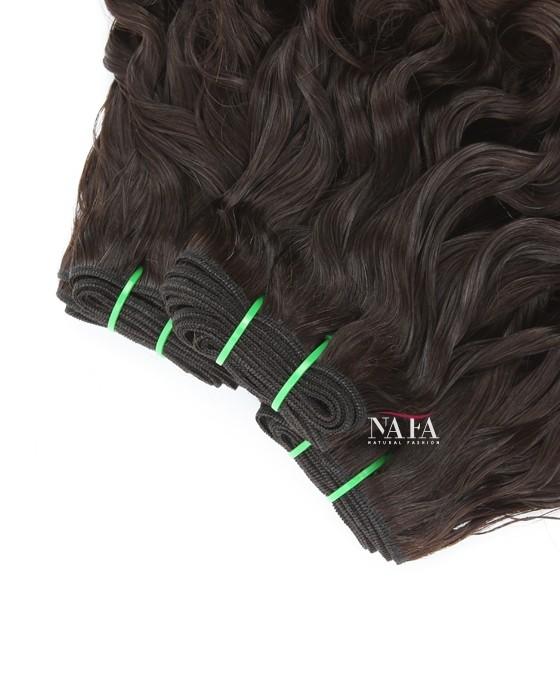 Short Weave Styles Nigerian Weavon Hairstyles-Nafafwigs.com