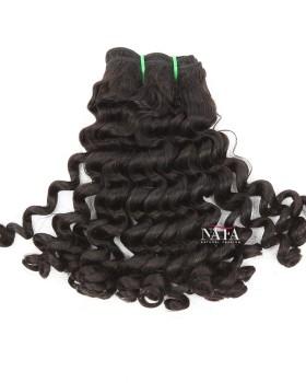 12-inch-deep-curly-human-hair-weave