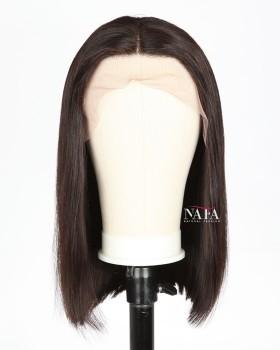 14-inch-human-hair-bob-style-wigs-for-black-women