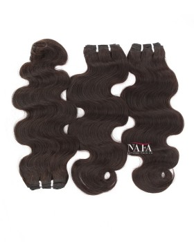 18 Inch Body Wave Weave Hair Loose Body Wave 3 Bundles For Same Day Shipping