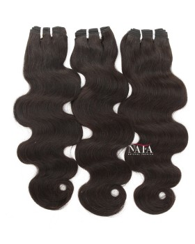 12 to 22 Inch Natural Human Hair Body Wave 3 Bundles