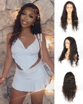 14 inch hd frontal wig