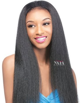 African American Human Hair Lace Front Wigs For Black Women