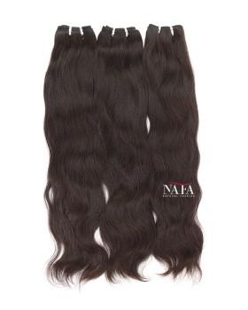 Ancient Chinese Long Hair Long Straight Natural Hair 3 Bundles