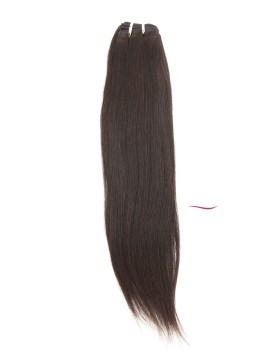 Best Light Yaki Human Hair Virgin Brazilian Natural Color Hair