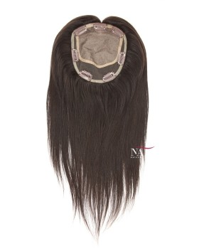 Best Silk Base Closure Straight 5.5x6 With 4.5X4.5 Silk Top Closure