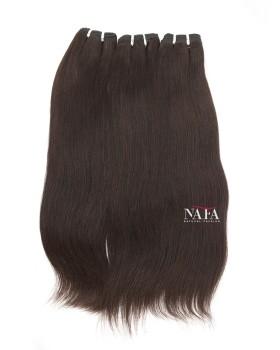 Brazilian Light Yaki Brazilian Virgin Hair 3 Bundles