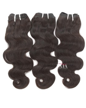 Brazilian Natural Body Wave Weave Hair 3 Bundles