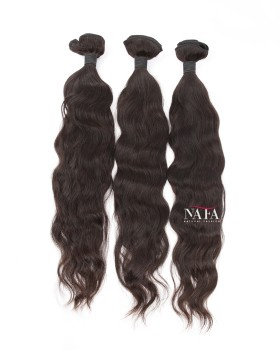 Cambodian Virgin Hair Natural Wave Weave 3 Bundles