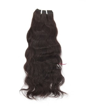 Nafawigs Cheap Weave Bundles Online Selling Natural Wave Weave Hair 3 Bundles