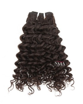 Deep Wave Weave Virgin Peruvian Deep Wave Human Hair