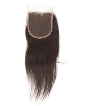 Free Part Straight Lace Closure 4x4 Closure