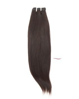 Virgin Hair Chinese Yaki Straight Hair Weave 3 Bundles
