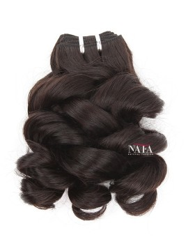 Natural Color Ocean Weave Brazilian Hair Weave 3 Bundles