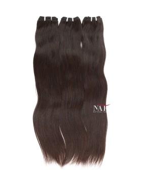 Italian Straight Hair Italian Perm Human Hair 3 Bundles