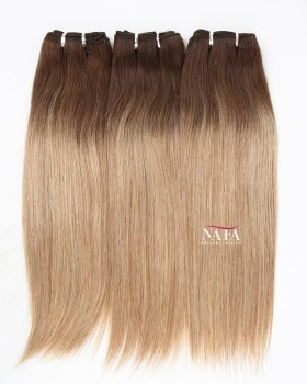 womens-fashion-two-tone-hair-weave-ombre-blonde-bundles
