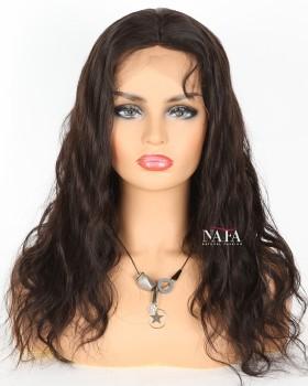 Nafawigs Full Lace Malaysian Human Hair Wig