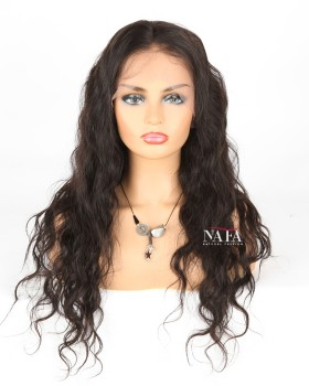 22-inch-long-black-wavy-wigs-for-african-american
