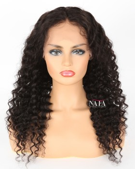 Curly Long Hair Frontal Wigs Especially Yours Curly Wigs
