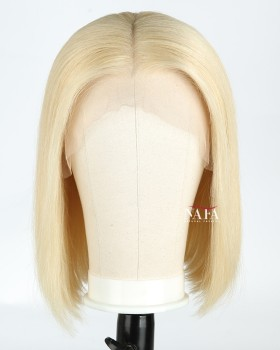 Sexy 613 Honey Blonde Bob Wig Online Free Shipping