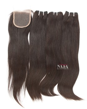 brazilian-straight-hair-3-bundles-with-4x4-lace-closure