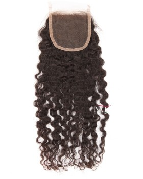 Lace Front Hair Toppers For African American Curly Human Hair Toppers For Thinning Hair