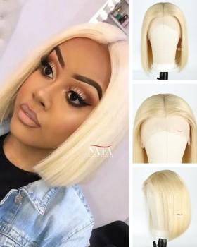 lace front bob wig