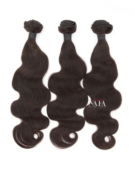 Long Body Wave Weave Hair Cambodian Virgin Weave 3 Bundles