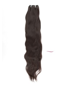 Long Brown Hair Hairstyles For Women Natural Color