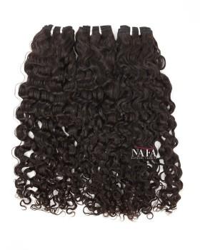 Long Curly Weave Hair Brazilian Weave 3 Bundles