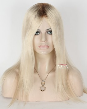 medium-length-brown-roots-blonde-hair-wigs-platinum-blonde-wig