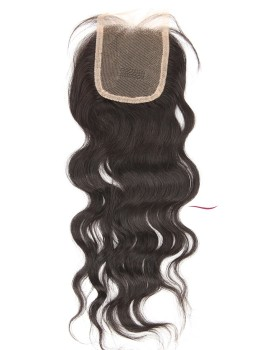 Nafawigs Natural Wave Frontal Closure Piece