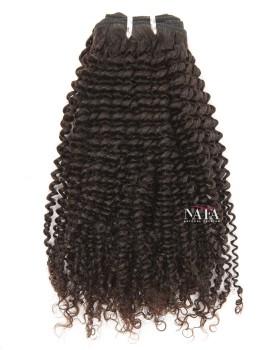 Short Black Curly Hair For Black Females