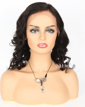 short-black-loose-curly-lace-front-wig