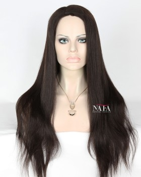 22-inch-long-straight-human-hair-lace-wig