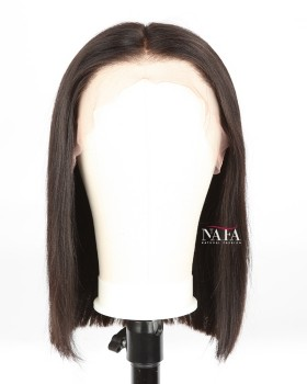 14-inch-bob-wigs-for-black-women-middle-part-closure-bob-style-wigs