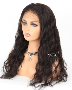 Nafawigs 100% Human Hair Wig  Affordable For Women