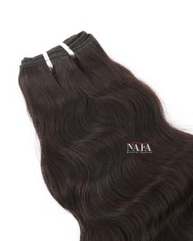 Nafawigs Cheap Weave Bundles Online Selling Natural Wave Weave Hair 3 Bundles