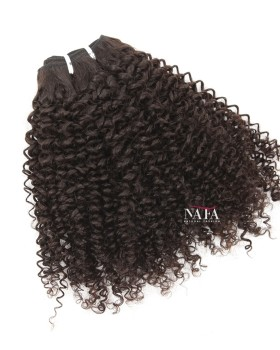 Nafawigs Ice Cube Short Brazilian Jerry Curl