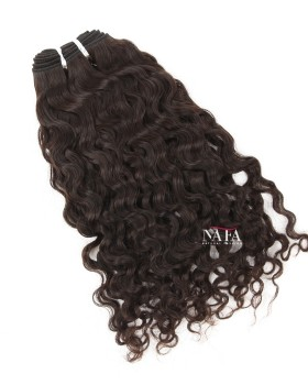 Medium Shoulder Length Curly Weave Molado Hair