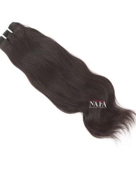 Natural Color Virgin Chinese Long Hair Natural Straight