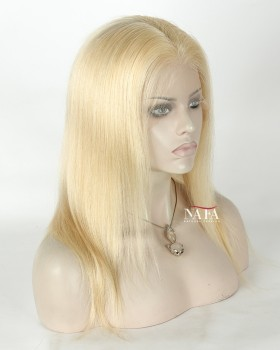 14-inch-hair-blonde-lace-front-human-hair-wig