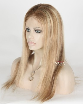 reverse-blonde-ombre-human-hair-wig-with-brown-roots