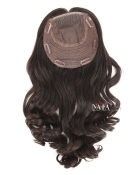18-inch-wavy-human-hair-topper-with-silk