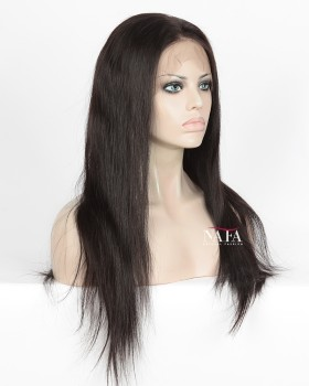 Straight Human Hair Wig Best cheap inexpensive 360 Lace Wigs