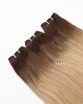 brown-ombre-long-hair-extensions-blonde-hair-with-dark-roots