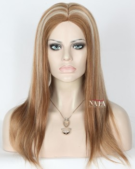 Charming-Strawberry-Blonde-Lace-Wig-Silk-Base-Transparent-Lace-Color