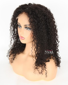 glueless-lace-closure-curly-wig-styles