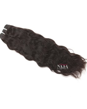 Black Girl Natural African Hair Color 1B