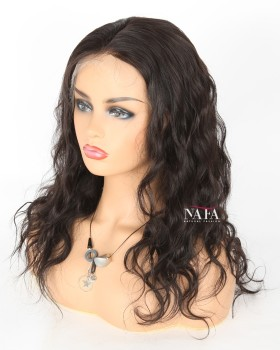 18-inch-brazilian-human-hair-wigs-natural-wave-jet-black-wig